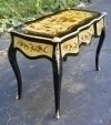 Gorgeous Large Lady's Desk  Louis XV style