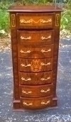 Absolutely Gorgeous French Tall bureau / Semainier