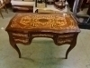 BEST Louis XV Style Marquetry Ladies desk