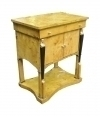 Most perfect Vienna Biedermeier style commode mini Bar