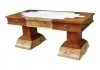 Magnificent Art Deco Style TOP executive DESK