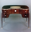 in 12 weeks A REAL JEWEL ART DECO DESK RUHLMAN STYLE